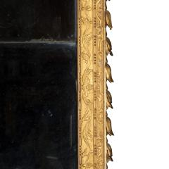 Victorian giltwood mirror after a design by William Kent - 818815