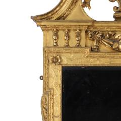 Victorian giltwood mirror after a design by William Kent - 818816