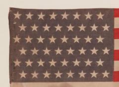 Victory at Wake Island U S Marine Corps Overprinted Parade Flag - 577691