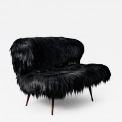 Videre Licet Black Woolly Bella - 1651362