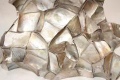 Videre Licet Videre Licet Abalone Shell Console - 1058937