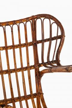 Viggo Boesen Easy Chair Produced by E V A Nissen Co - 1912861