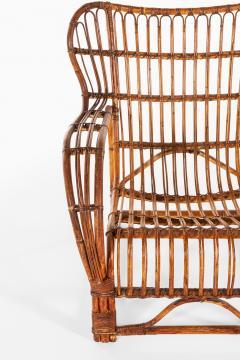 Viggo Boesen Easy Chair Produced by E V A Nissen Co - 1912862