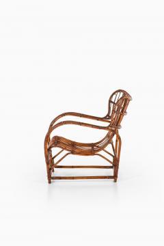 Viggo Boesen Easy Chair Produced by E V A Nissen Co - 1912864