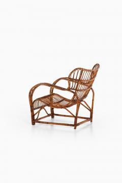 Viggo Boesen Easy Chair Produced by E V A Nissen Co - 1912865