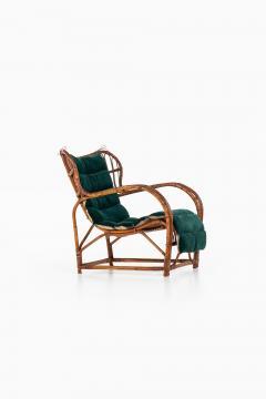 Viggo Boesen Easy Chair Produced by E V A Nissen Co - 1912866