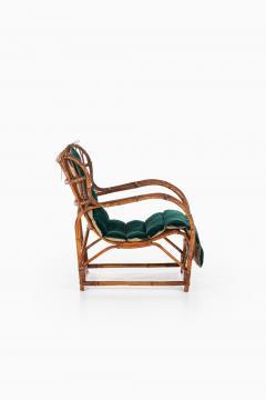 Viggo Boesen Easy Chair Produced by E V A Nissen Co - 1912867