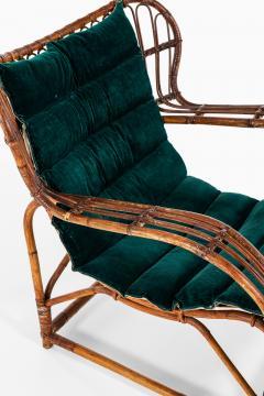 Viggo Boesen Easy Chair Produced by E V A Nissen Co - 1912868