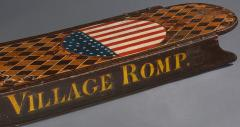 Village Romp Sled - 626371