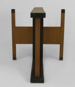 Vilmos Huszar Art Deco Constructivist Dining Set - 428818