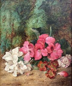 Vincent Clare Still Life with Flowers  - 1724567