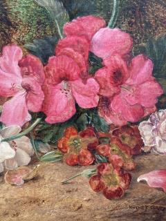 Vincent Clare Still Life with Flowers  - 1724570