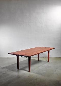 Vincent LaBadessa Vincent LaBadessa Dining Table in Solid Wood - 1047793