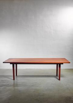 Vincent LaBadessa Vincent LaBadessa Dining Table in Solid Wood - 1047797