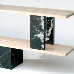 Vincent Poujardieu ETHER Console shelf - 611708