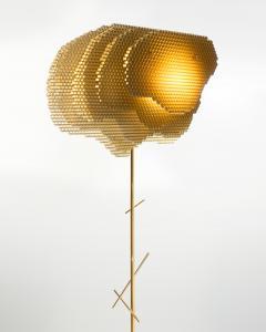 Vincent Poujardieu NIDA floor lamp - 1262139