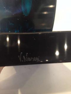 Vincenzo Nason Vincenzo Nason Italian Murano Horse Head - 91942