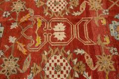 Vintage Bakshaish Tribal Wool Rug - 1550753