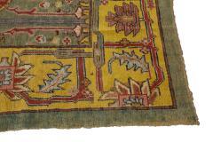 Vintage Bakshaish Tribal Wool Rug - 1550766