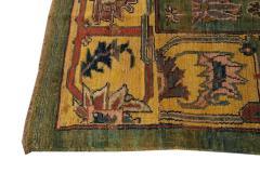 Vintage Bakshaish Tribal Wool Rug - 1550774