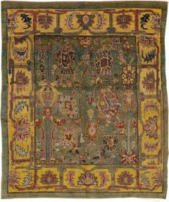 Vintage Bakshaish Tribal Wool Rug - 1550850