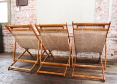 fold up wooden chairs. vintage bamboo wood japanese deck chairs outdoor fold up lounge - 285345 wooden