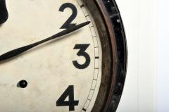 Vintage Burmese Wall Clock - 1443539
