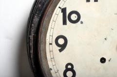 Vintage Burmese Wall Clock - 1443540