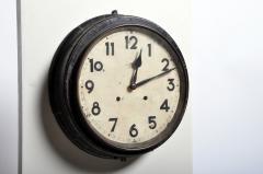 Vintage Burmese Wall Clock - 1443544