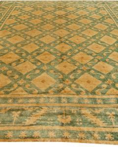 Vintage Chinese Deco Rug - 486860