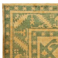 Vintage Chinese Deco Rug - 486863