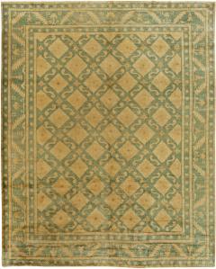 Vintage Chinese Deco Rug - 486867
