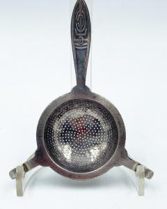 Vintage Christofle Tea Strainer - 1688341