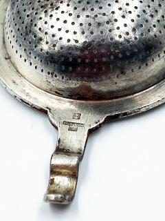 Vintage Christofle Tea Strainer - 1688342