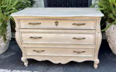Vintage Dorothy Draper Style Viennese Paint Decorated Commode - 2126570