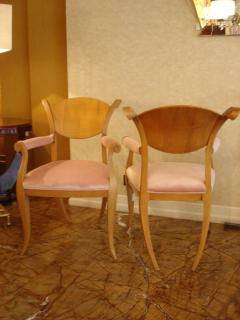 Vintage French Armchairs - 1959218