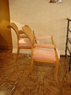 Vintage French Armchairs - 1959219