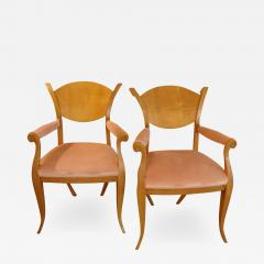 Vintage French Armchairs - 1959947
