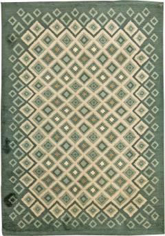 Vintage French Deco Rug by Paule Leleu - 486768