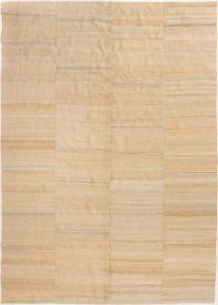 Vintage Geometric Kilim Wool - 1157381