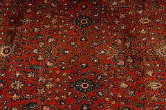Vintage Iranian Hand Knotted Wool Area Rug - 1169190