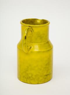 Vintage Italian Ceramic Pitcher Large - 1864863