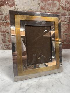 Vintage Italian Picture Frame 1970s - 2111623