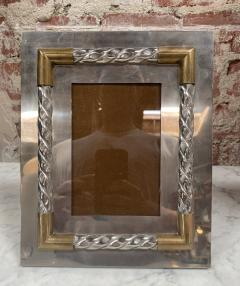 Vintage Italian Picture Frame Italy 1970s - 2112038