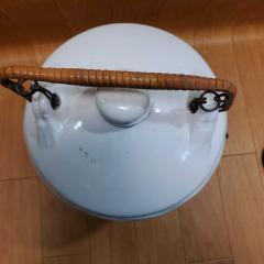 Vintage Japanese Sake Jug - 2141766