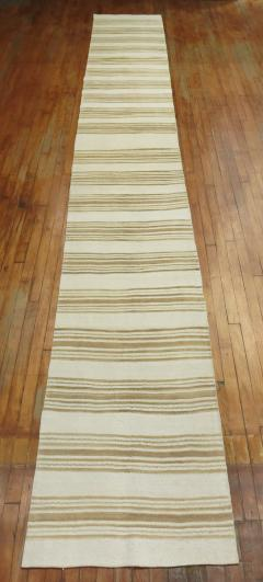 Vintage Kilim Runner rug no 31183 - 930440