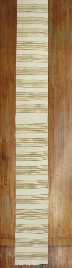 Vintage Kilim Runner rug no 31183 - 930445