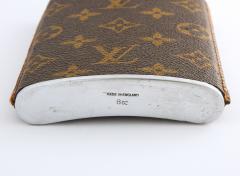 Vintage Louis Vitton Hip Flask - 2141284