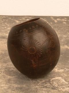 Vintage Matte Cup South America Circa 1920 - 1715238