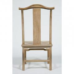 Vintage McGuire Side Chair China Circa Mid 20th Century - 1459407